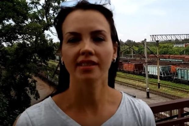 Культ Захарченка і розруха. Екс-мешканка Горлівки розповіла про життя міста