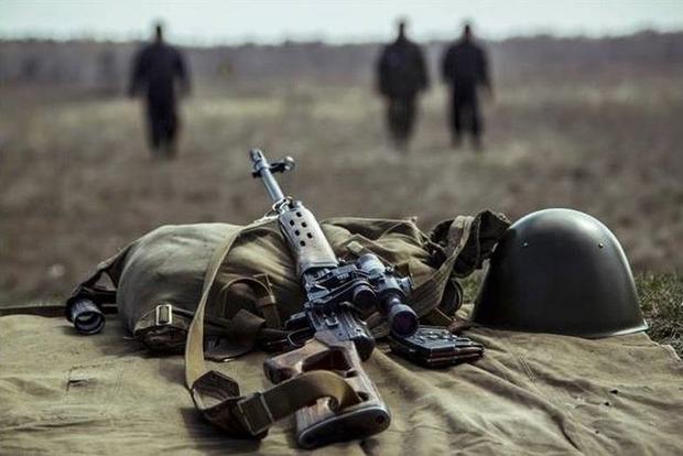 Штаб ООС рассказал о ситуации на Донбассе