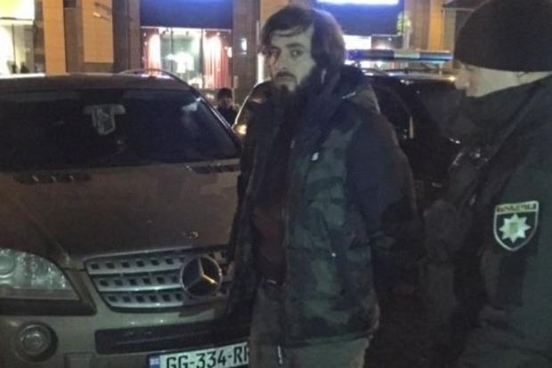 Тело погибшего от взрыва Тимура Махаури перевезли в Тбилиси