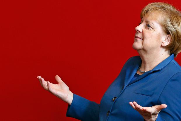 Двери закрылись: Меркель не видит Турцию в Евросоюзе