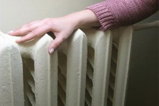 В «Киевтеплоэнерго» хотят повысить тариф на отопление на 32%