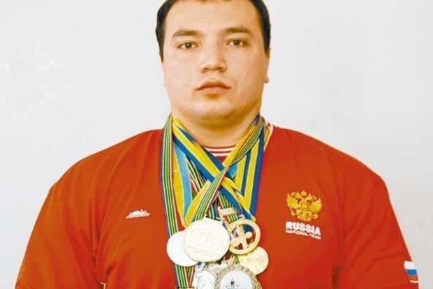 В России жестоко убили известного спортсмена