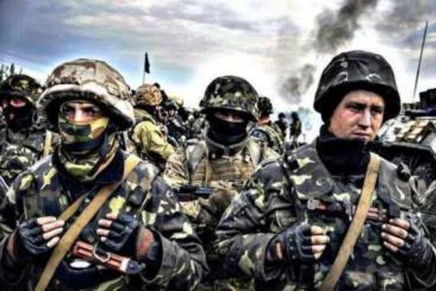 За сутки боевики более 20 раз обстреляли позиции ВСУ, ранен один боец