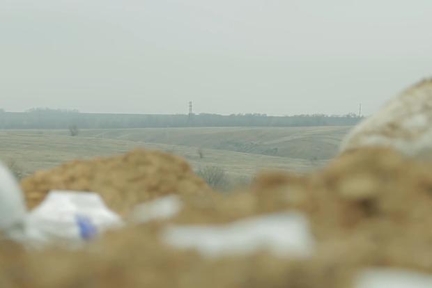 Сутки в ООС: боевики 9 раз обстреливали позиции ВСУ, ранен военный