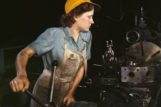 Гендерное неравенство в Украине: почему наши женщины получают меньшие зарплаты, чем у мужчин