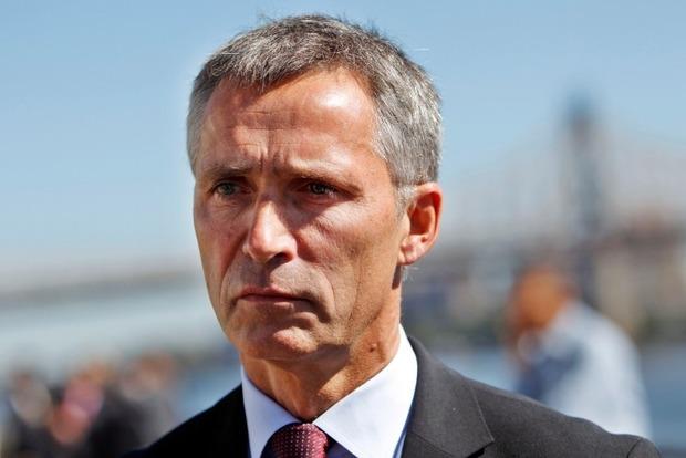 НАТО: Пришло время инвестировать в оборону