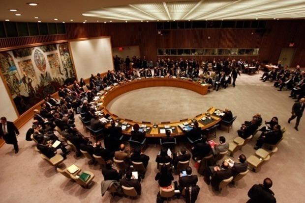Совбез ООН ввел новые санкции против КНДР