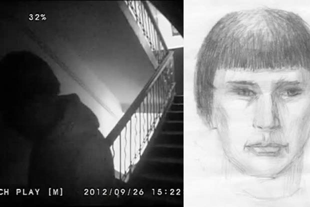 В Казани судят современного Раскольникова на счету которого предварительно 32 убитых пенсионерки