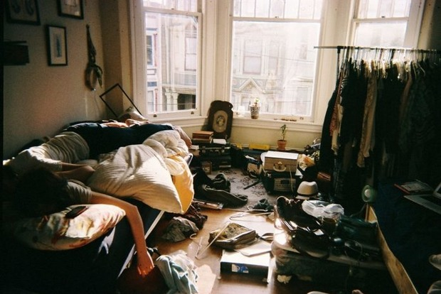 Выбросить немедленно: вещи, которые притягивают несчастья в дом