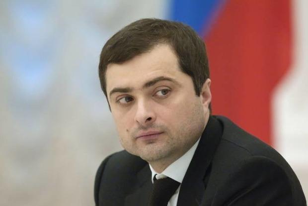 Сурков обещает полную поддержку новому главарю «ДНР»