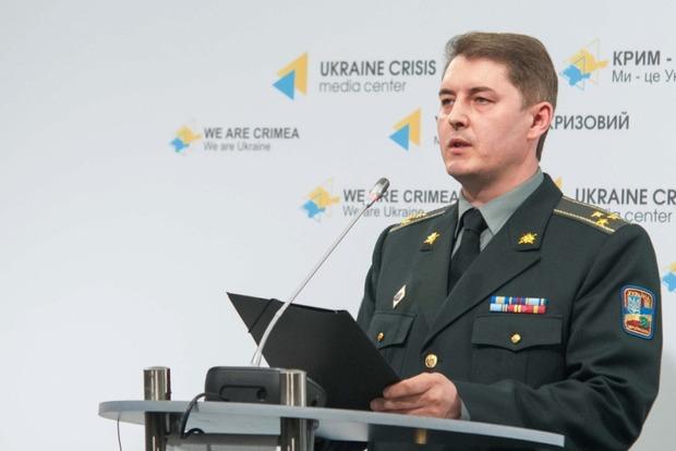 За минулу добу було поранено одного українського військового