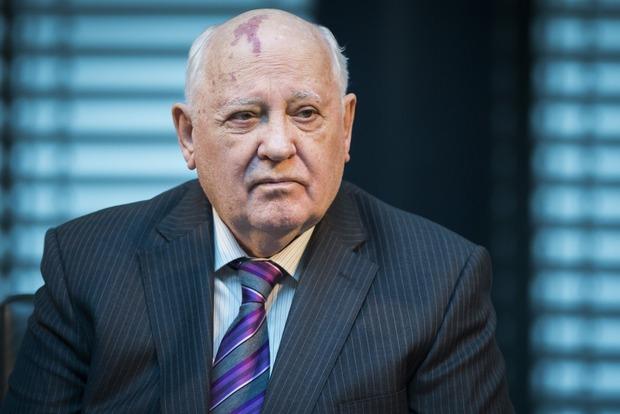 Возомнил себя замом Бога: Горбачев скандально отозвался о Путине