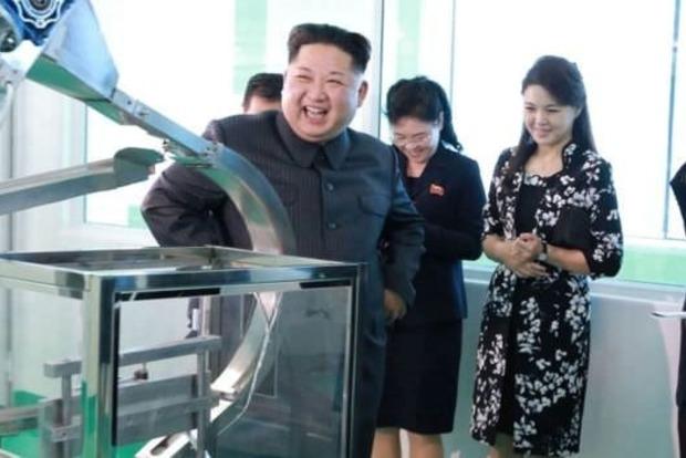 Ким Чен Ын дал северокорейским женщинам рецепты красоты