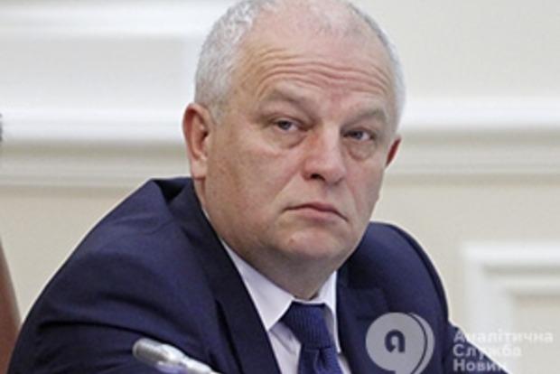 В Кабмине обнародовали план «увеличения коррупции»