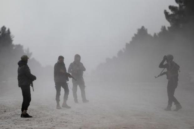 Число жертв взрыва возле сирийского города Эль-Баб возросло до 41 человека
