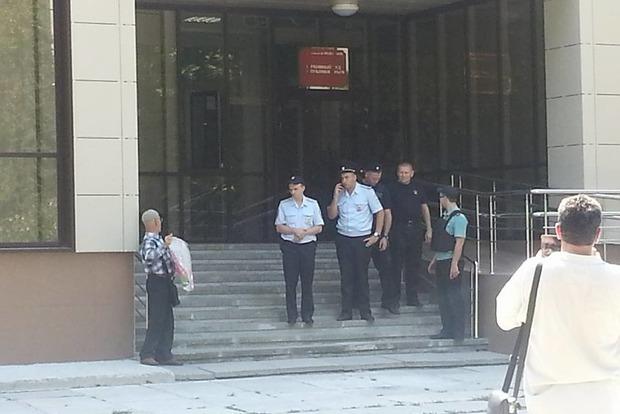 «Верховний суд» вокупованому Криму відхилив апеляцію наарешт 76-річного активіста