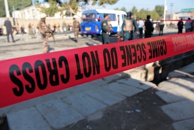 Теракт в Кабуле: Среди пострадавших 11 американцев