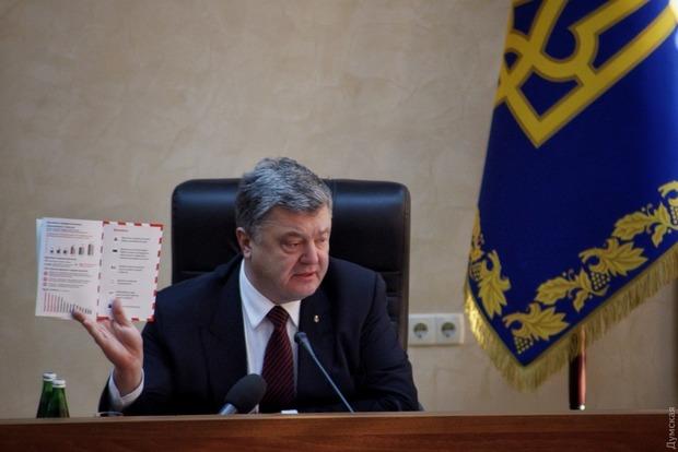 Дива не сталося: Рахункова Палата констатувала провал Держбюджету і мільярдні борги по субсидіях і пільгах