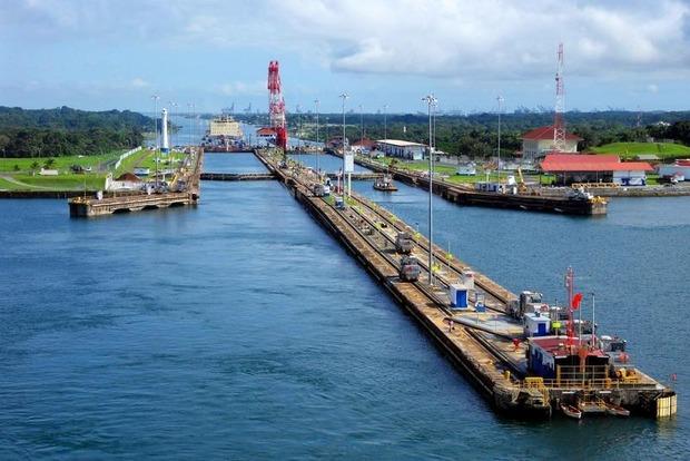 Панамский канал вновь открыт после долгой реконструкции