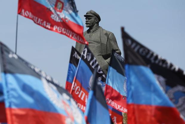В Молдове задержали террориста ДНР
