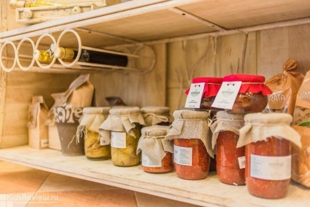 В Ашане будет продаваться продукция малых и больших фермерских хозяйств