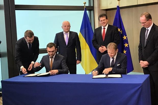 Украина и ЕИБ договорились о кредите в 30 млн евро на энергомодернизацию вузов
