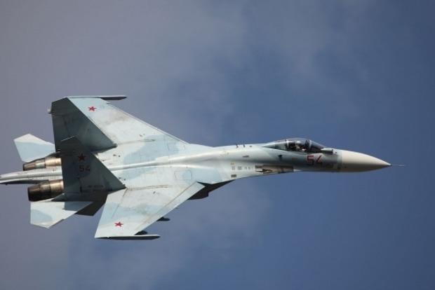Российская авиация нанесла удар по ряду городов Сирии, есть жертвы