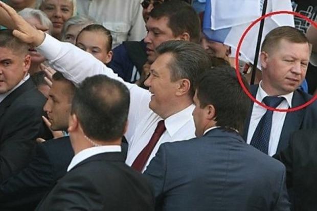 Экс-охранник на суде утверждает, что Турчинов хотел убить Януковича