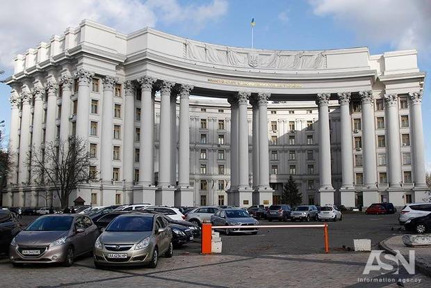 МИД Украины заверил Польшу в отсутствии антипольских настроений
