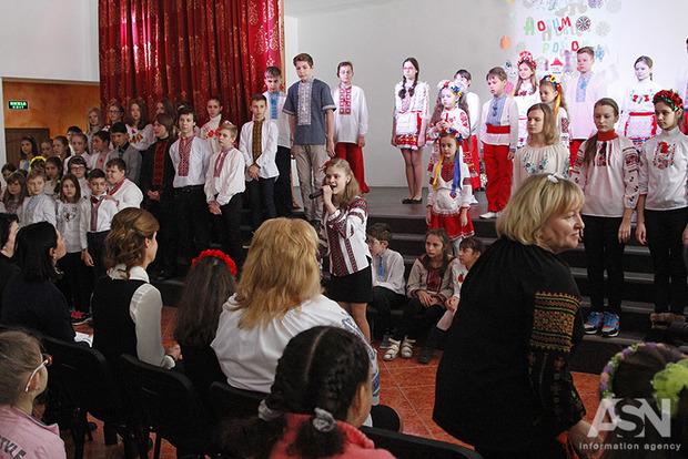 Руководители интернатов в Украине отказываются от помощи волонтеров из-за воровства