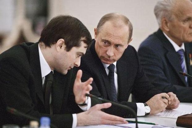 На встречу в Нормандском формате Кремль отправил Суркова