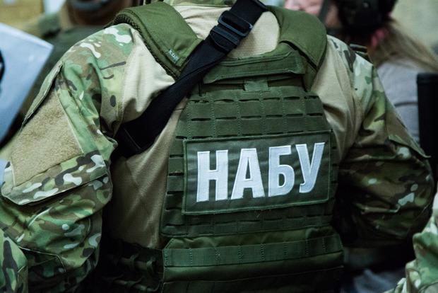В НАБУ назвали причины обысков в Окружном админсуде Киева