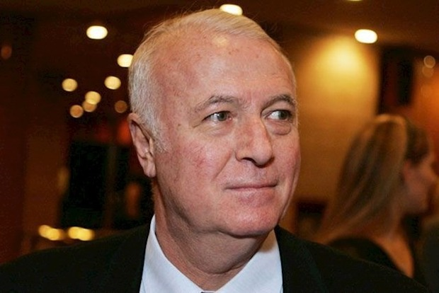 Телевизионный ведущий  Борис Ноткин найден мертвым