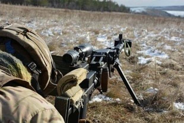 УМережі оприлюднили фото загиблого наДонбасі бійця ЗСУ