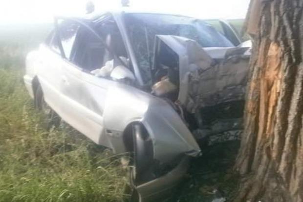 Встрашном ДТП наКиевщине погибли 5 человек