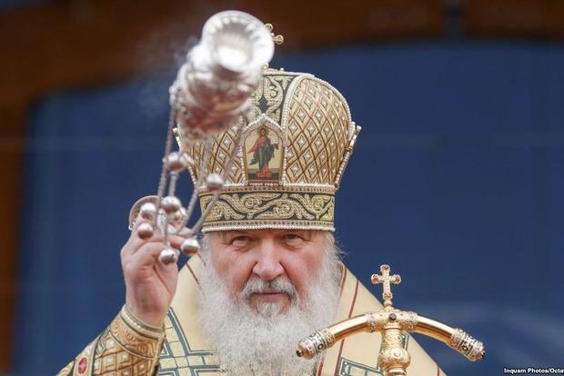Типичный самострел. Клирик РПЦ обвинил свою церковь в раскольничестве