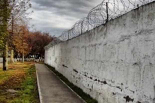 Возле колонии в Кировоградской области обнаружили гранату