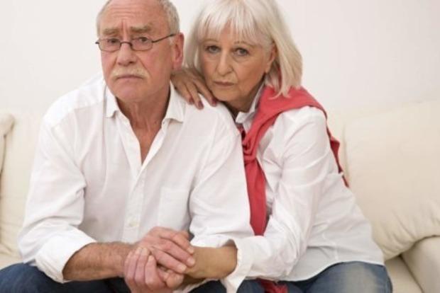 Літні люди взимку помирають частіше: опубліковані результати дослідження