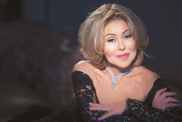 66-летняя Успенская вспомнила, что она украинка и очень преобразилась