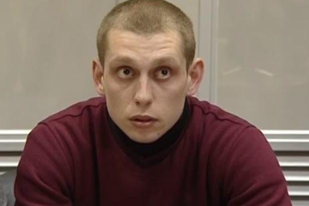Патрульному Олейнику продлили домашний арест еще на два месяца