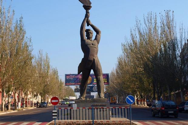 Боевики потребовали, чтобы все миссии ООН покинули Луганск