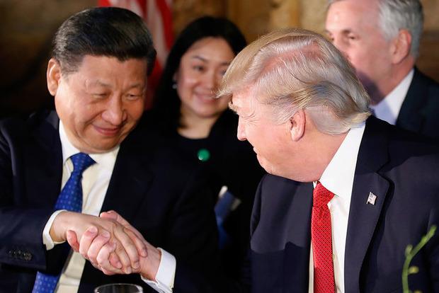 Китай попросил у США 100 дней на «усмирение» Северной Кореи