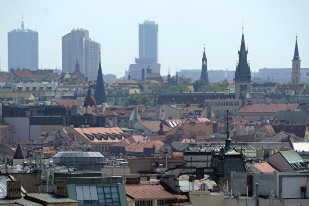Замминистра обороны Чехии устроил пьяную драку с полицейским