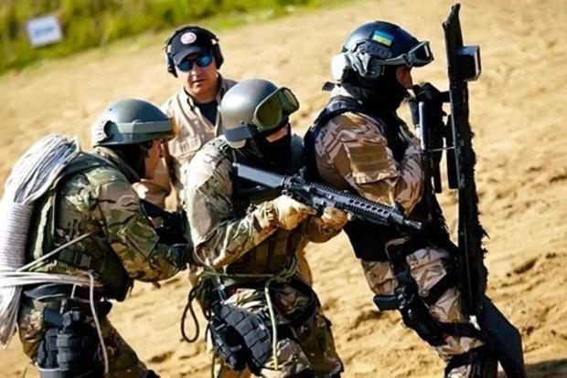 Порошенко: Украинская армия стала одной из самых эффективных в Европе
