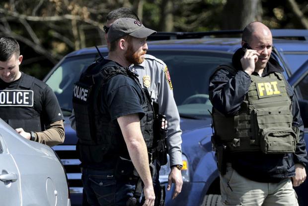 Развели клиентов на 4,5 миллиона долларов: ФБР задержало четверых россиян, подозреваемых в мошенничестве