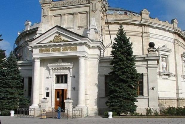 Путин внес севастопольский музей в список культурного наследия народов РФ