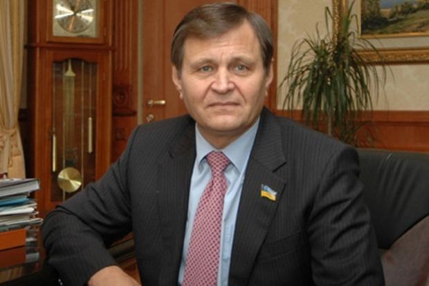 Владимира Ландика вызывают на допрос в ГПУ
