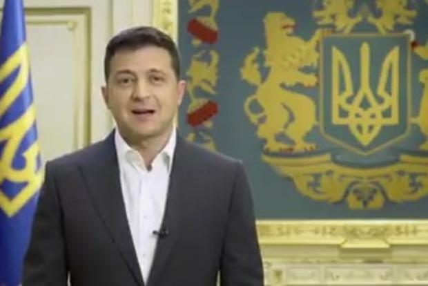 Зеленський задумав референдум?