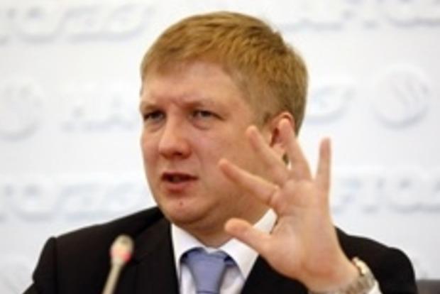 Коболев: «Северный поток-2» — чисто политический проект