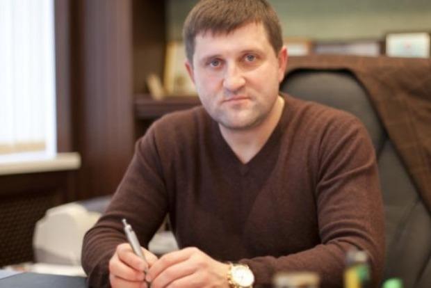 Экс-глава Укртранснафты Лазорко объявлен в розыск